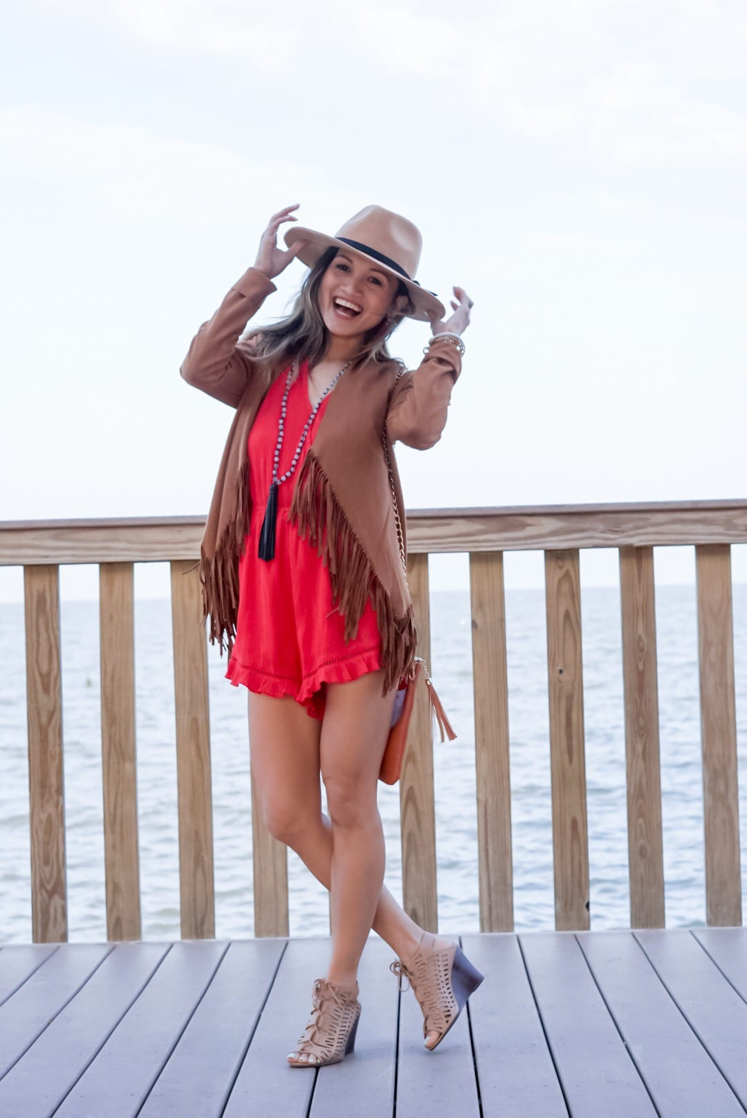Trendy Tassels Accessories for Summer