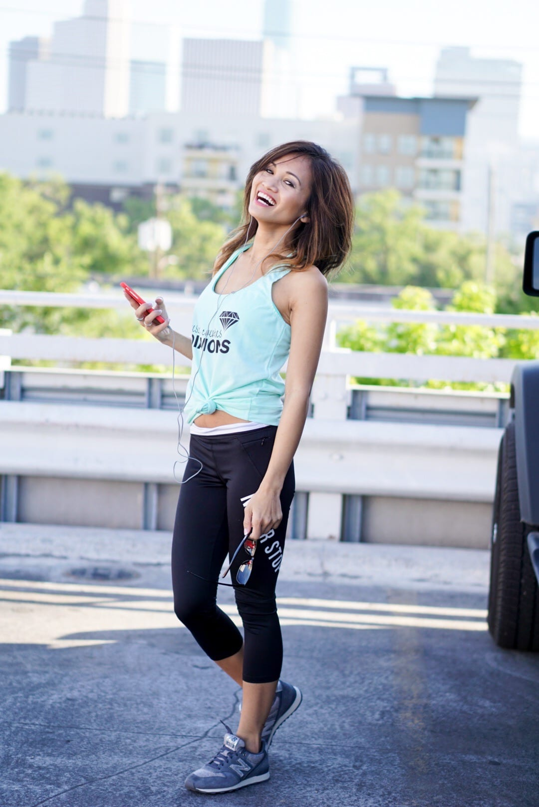 8 Daily Activities You Can Do to Stay Fit Without Having to Go the Gym