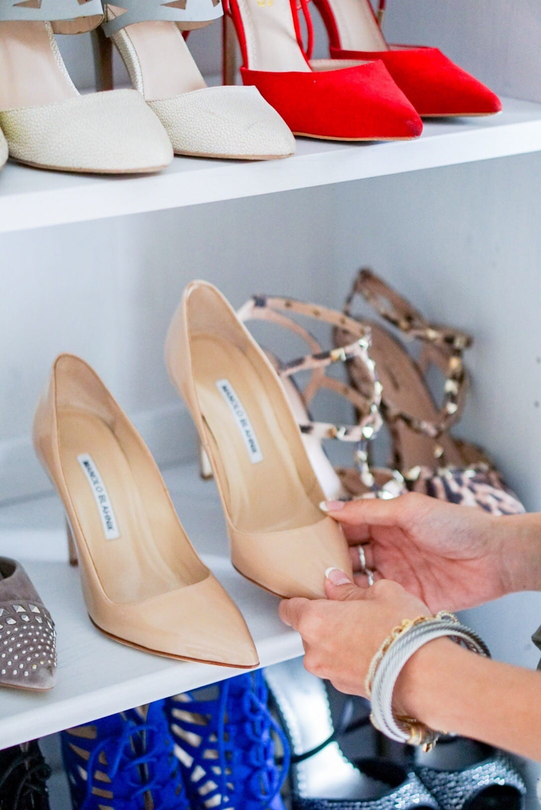 3 Things to Consider When Buying Designer Shoes