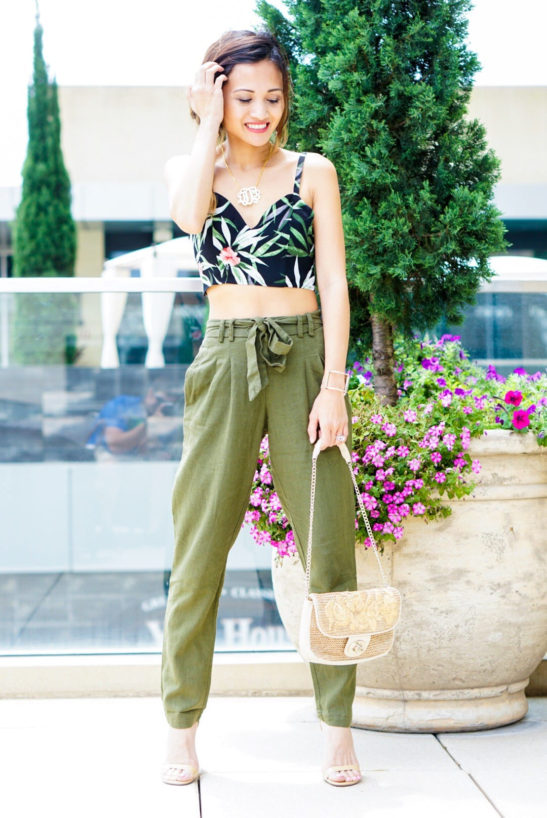 The Perfect Summer Pants