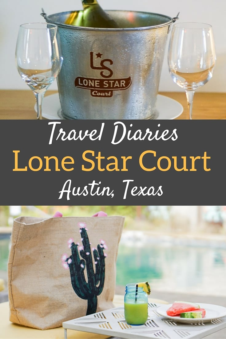 Lone Star Court - Austin, TX