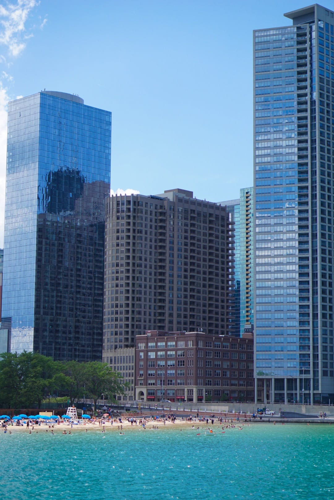 A Couple's Weekend Travel Guide To Chicago