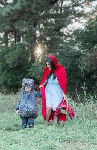 The Best DIY Costumes for Halloween