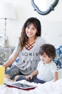 You Know You Are a Blog Mom When... + Sophos Home