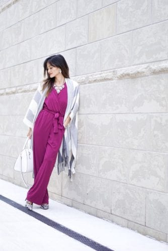The Perfect Jumpsuit + One Size Fits All Gift Guide for Her