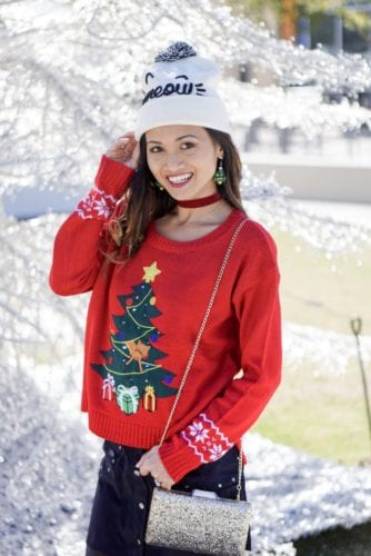 Christmas Party Gift Guide for under $50