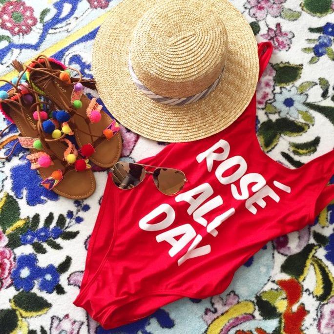 Travel Fashion for Under $100 by Houston fashion blogger Dawn P. Darnell