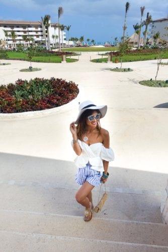 resort style, dreams resort, playa de mujeres