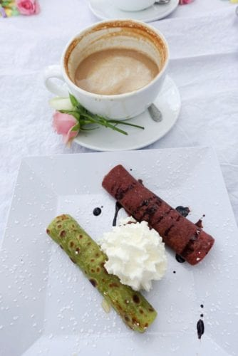 Barbazzar coffee and crepes