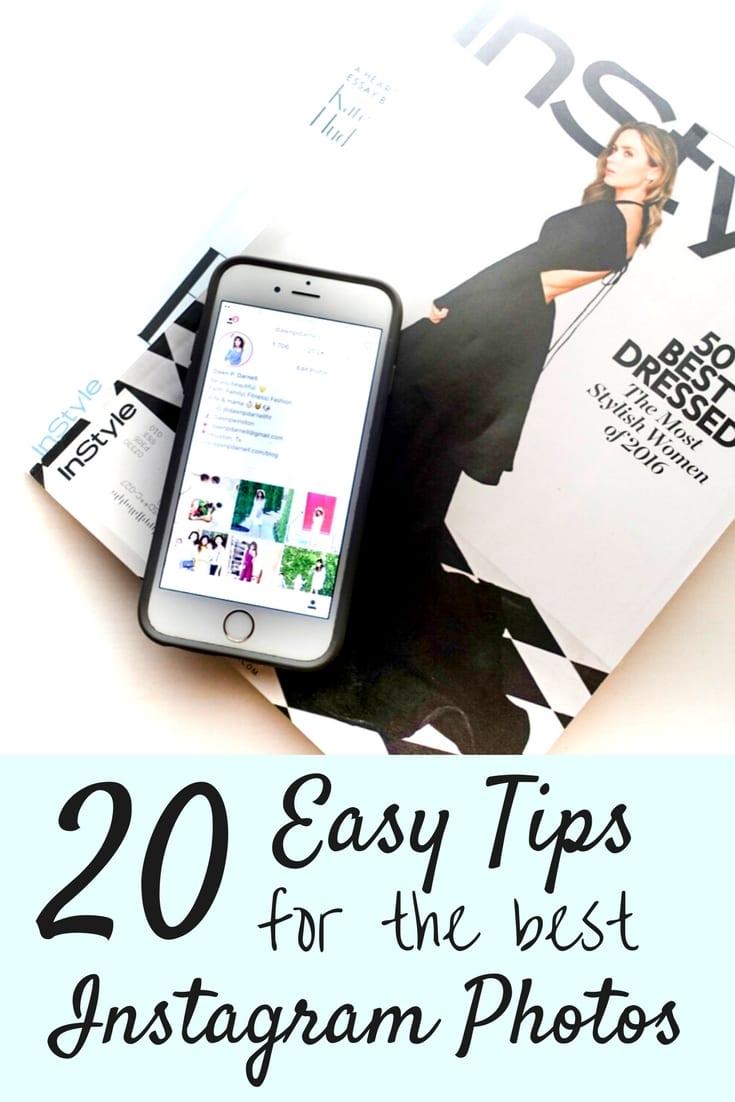 instagram, blogging tips, growing your instagram, photography tips