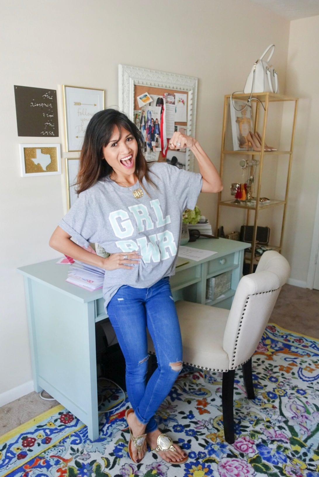 Confidence Tips For the Directions of Your Dreams by Houston blogger Dawn P. Darnell