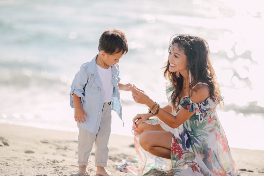 MOMMY AND ME, MOMMY AND SON, BOY MOM, LETTER TO MY SON, FAMILY BEACH PHOTOGRAPHY, FAMILY PHOTOGRAPHY, FAMILY LIFESTYLE PHOTOGRAPHY, HIGH LOW MAXI DRESS, AGACI, OLD NAVY, BOY STYLE, TODDLER BOY STYLE, TASSLE EARRINGS, FAMILY VACATION