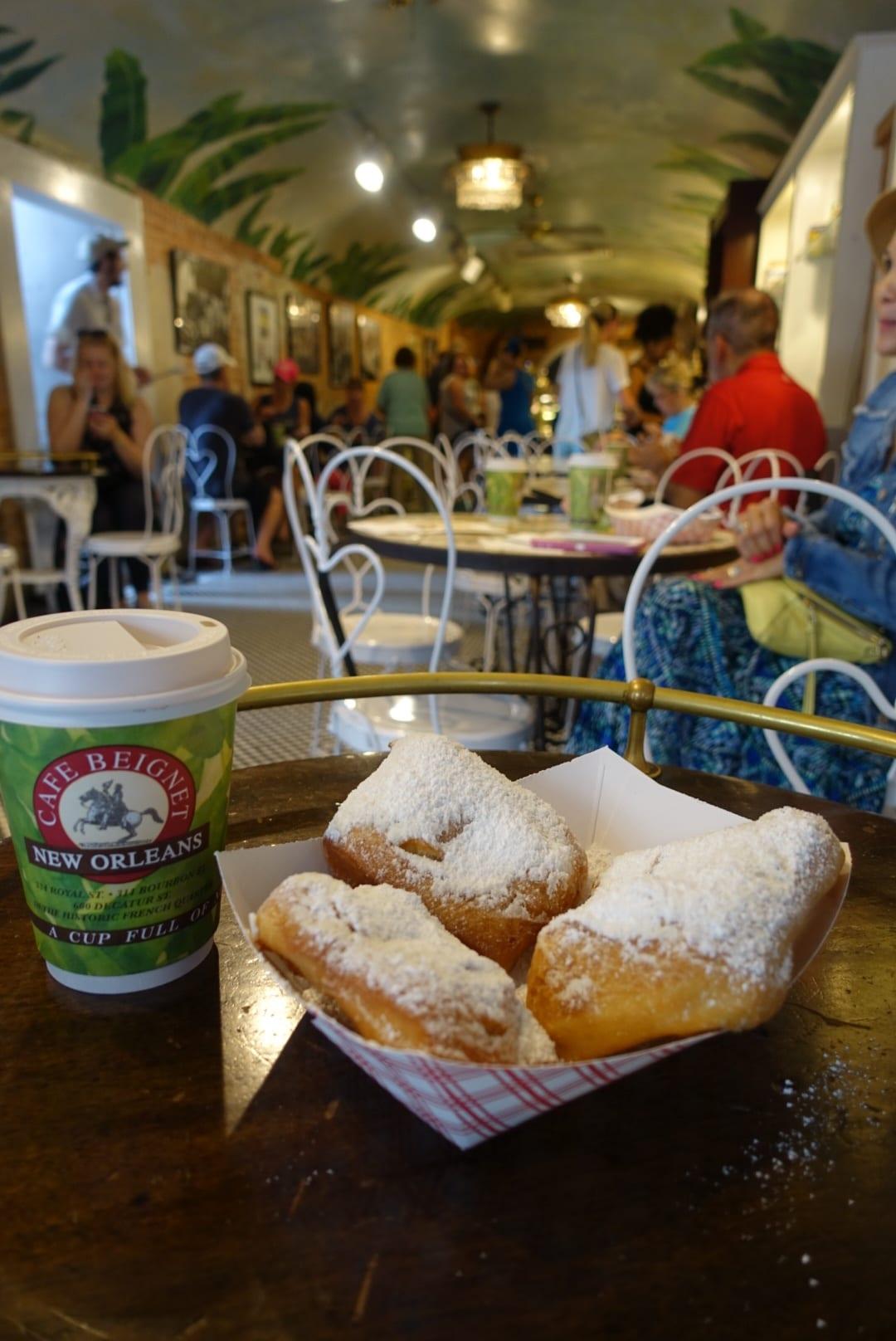 Cafe Hope New Orleans