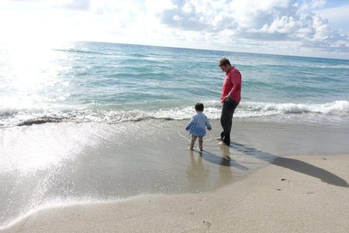 Jupiter beach, Florida, treasure coast, palm beach, west palm beach, visit Florida, travel tips, Jupiter beach resort