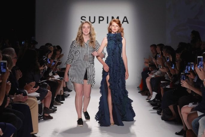NYFW, New York FASHION WEEK, NYFW 2017, NYFW RECAP, SUPIMA, SUPIMA DESIGN COMPETITION
