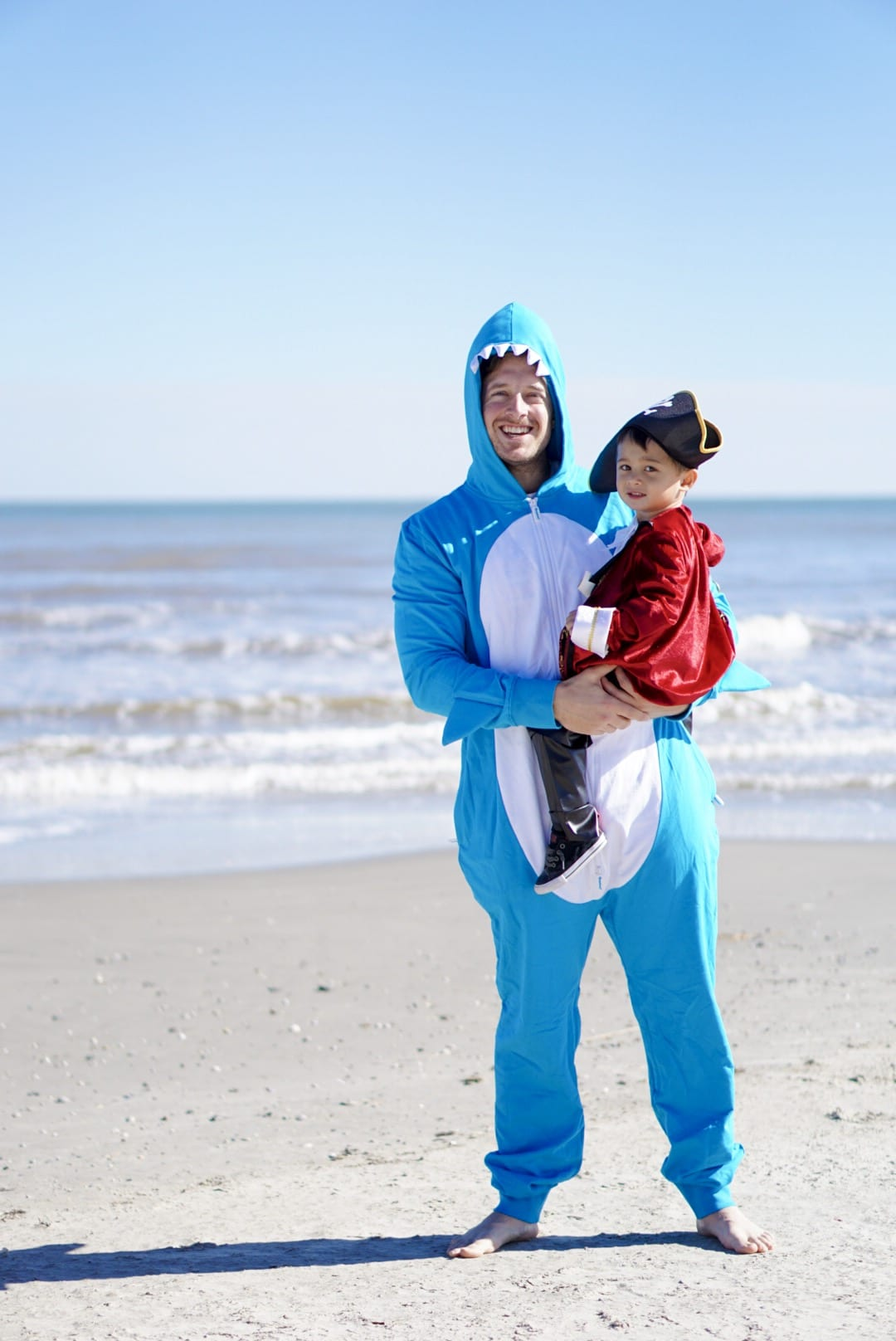 mermaid costume diy, halloween costume diy, family halloween costume, toddler costume, pirate costume, shark onsie, tipsy elves, adult onsie, adult costume, couples halloween costume,