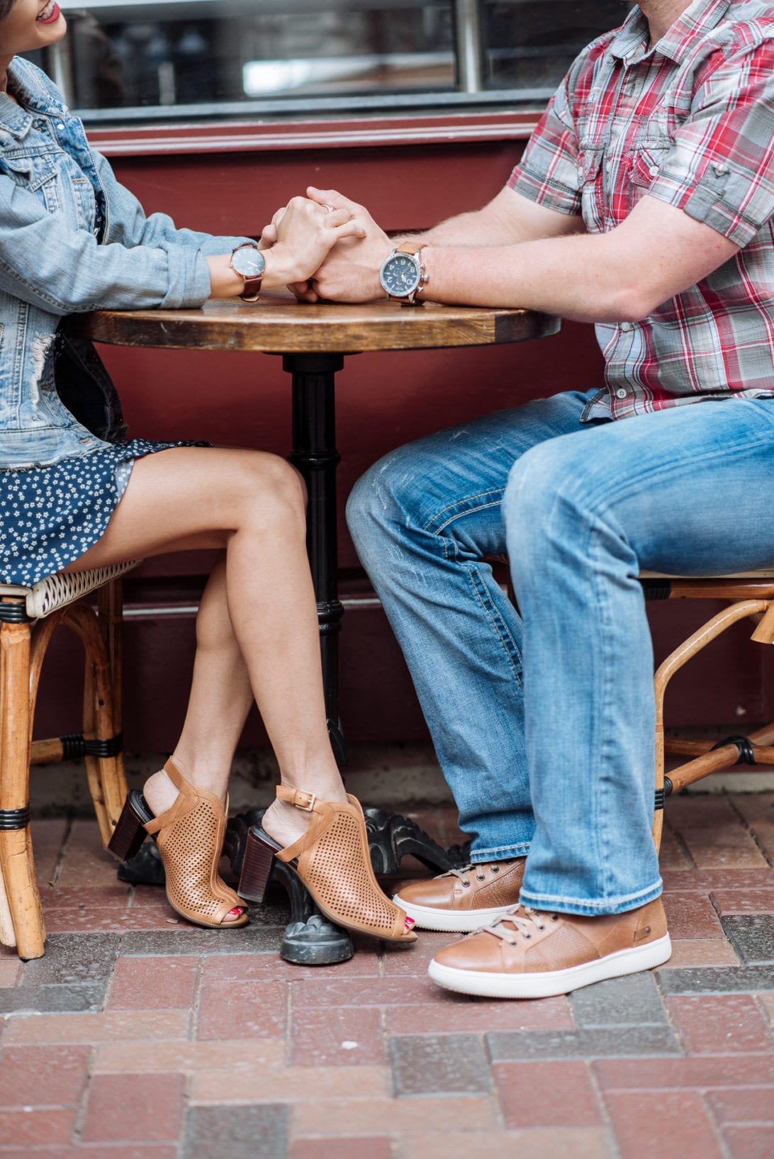 Rockport shoes, Zappos shoes, Rockport Collie, Rockport total motion perforated shortie, date night ideas, budget friendly date ideas, marriage tips, couples tip, parenting tips, couple style