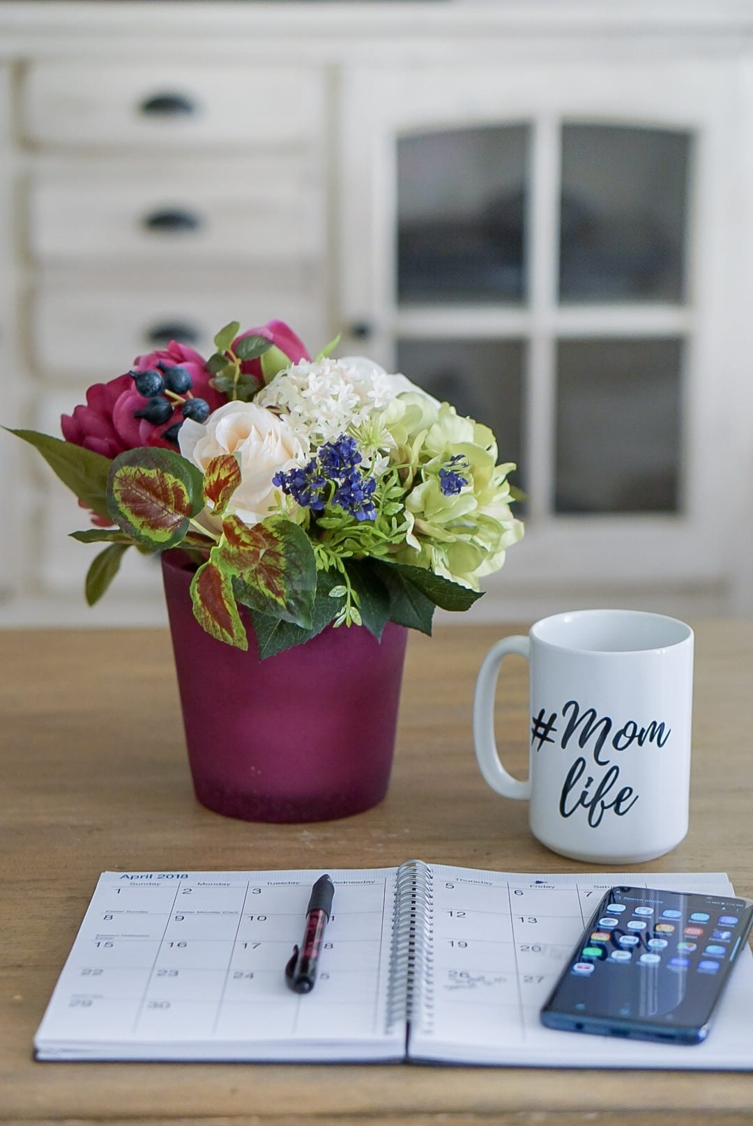 samsung galaxy, target, mom life, family schedule, organizing tips