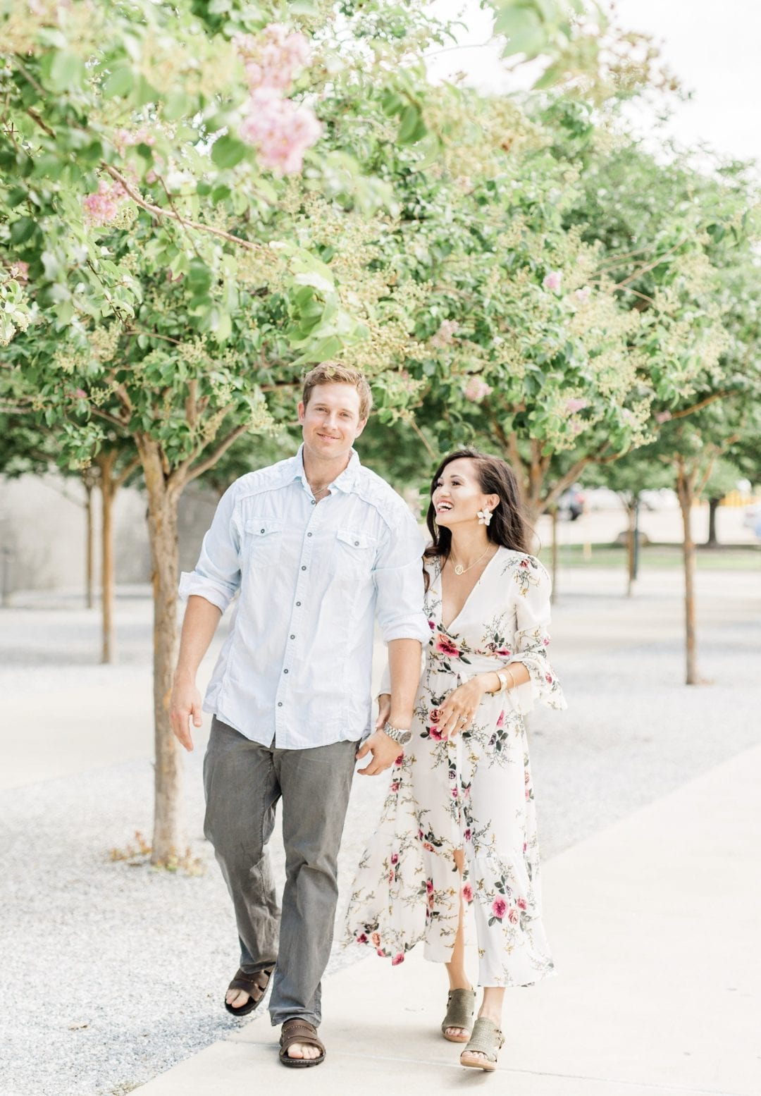Father's Day, #fathersday, #lovestory, SUMMER STYLE, wrap dress, marriage, #rockport, #zappos