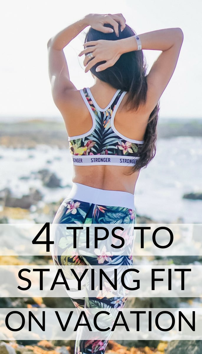 STRONGER, ACTIVEWEAR, VACATION, PALM PRINT LEGGINGS, SPORTSWEAR, PALM PRINT SPORTS BRA, FIT TIPS, VACATION FIT TIPS