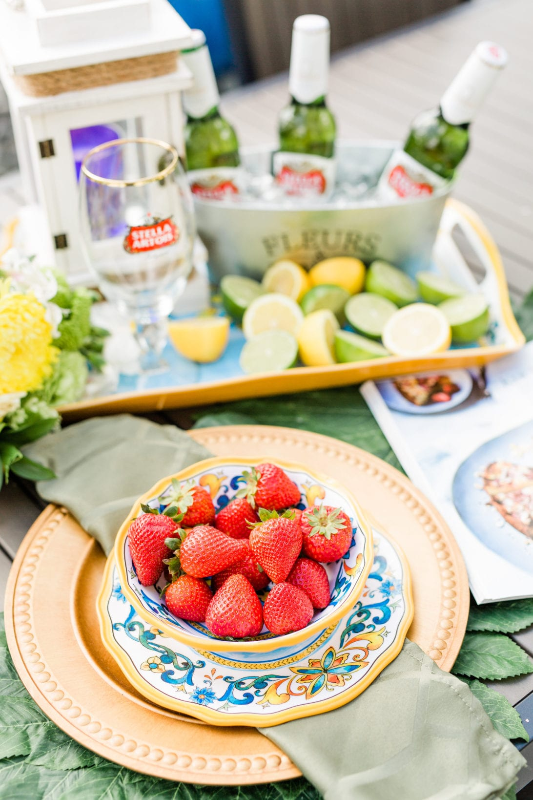 #dawnpdarnell, #summerstyle #houstonblogger, summer entertaining, summer party, soiree, how to throw a summer soiree, tips to throwing a summer soiree, outdoor entertaining, home and gardens, garden party, summer tablescape