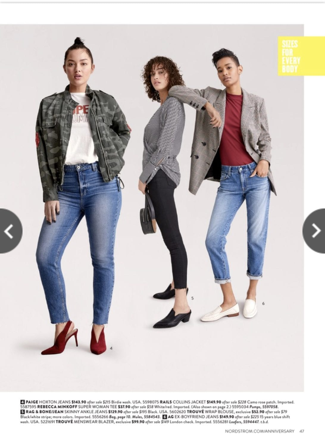 Nordstrom Anniversary Sale catalog, Nordstrom Anniversary Sale Preview, Nordstrom Anniversary Sale 2018, Nordstrom Anniversary Sale tips, shopping tips, sale picks