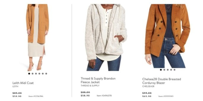 Nordstrom Anniversary Sale catalog, Nordstrom Anniversary Sale Preview, Nordstrom Anniversary Sale 2018, Nordstrom Anniversary Sale tips, shopping tips, sale picks, accessories, jackets, fleece jacket