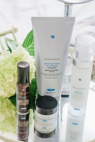 SkinCeuticals, Triple Lipid Restorative facial, Triple Lipid Restore, anti-aging, skincare after 30, #lostandrestored