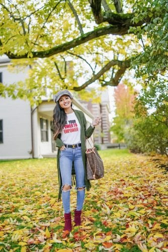 Harvard University, ADD TO FAVORITES We the Free by Free People High Waist Ankle Skinny Jeans, Burgundy booties