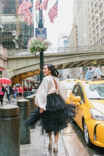 NYC, New York City, NYFW, New York City Fashion Week