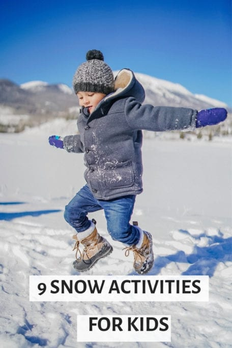 travel tips, snow activities, snow fun
