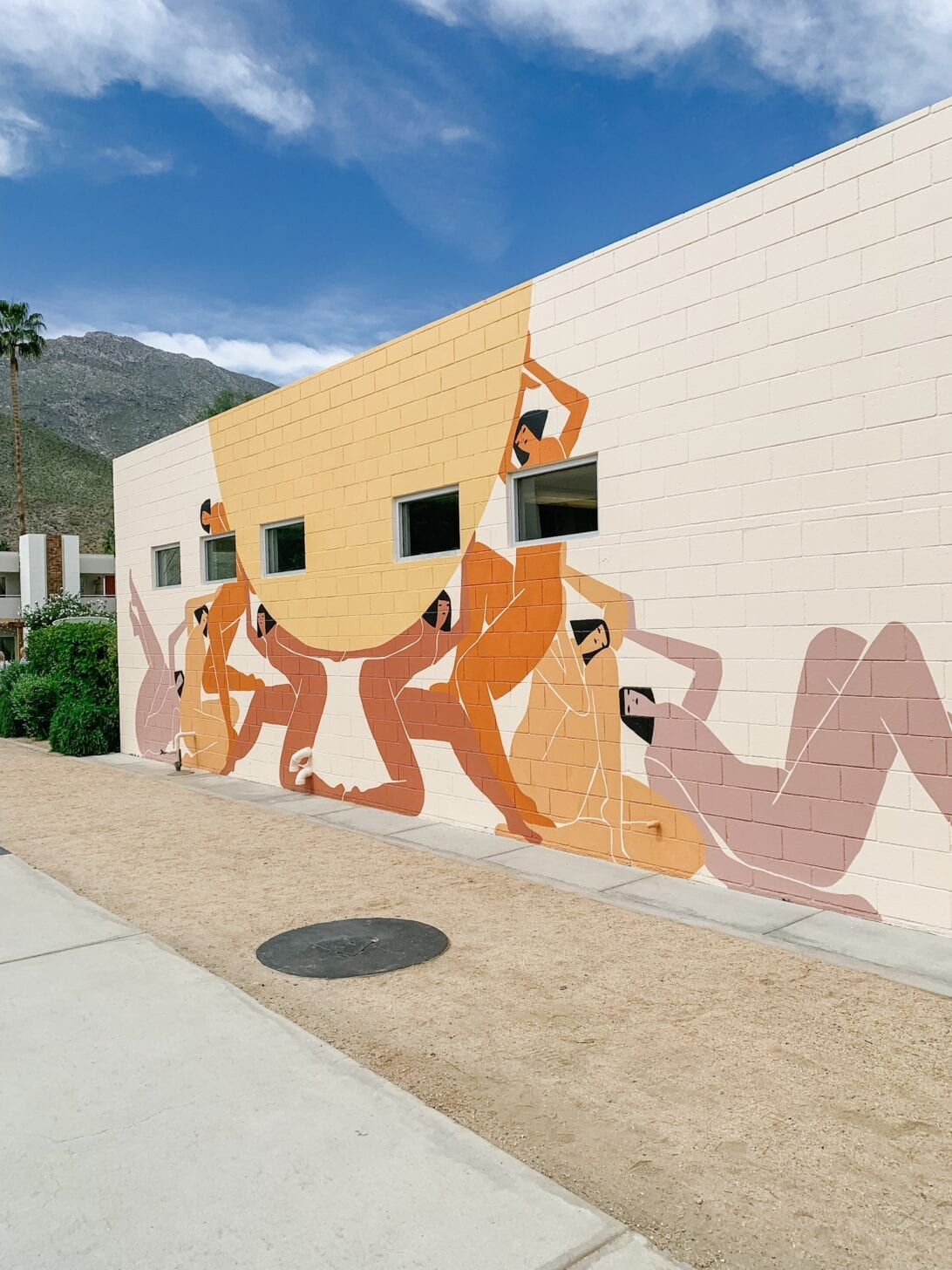 Palm Springs, Travel Guide