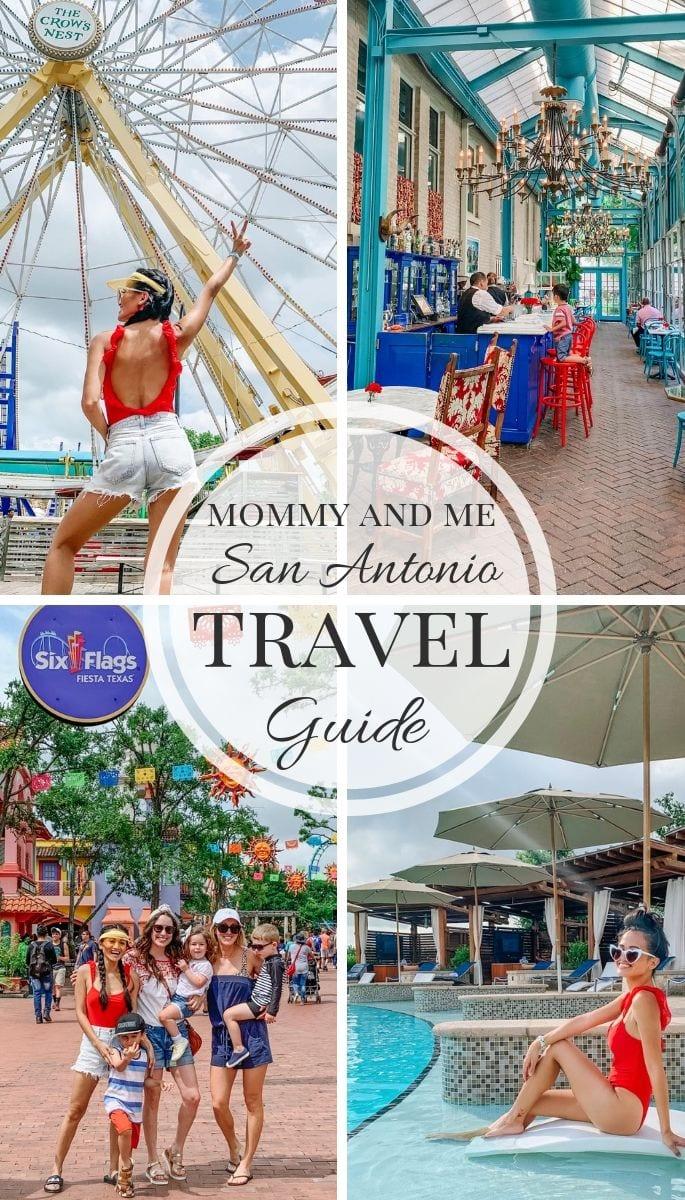 San Antonio Travel Guide, Family Travel, Toddler travel, Travel Tips, San Antonio River Walk, Resorts