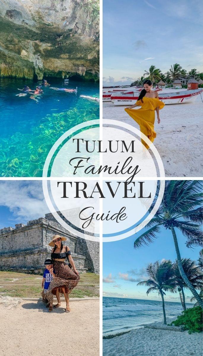 Tulum Travel Guide, Family travel guide, Houston Travel Guide, Budget Family Travel