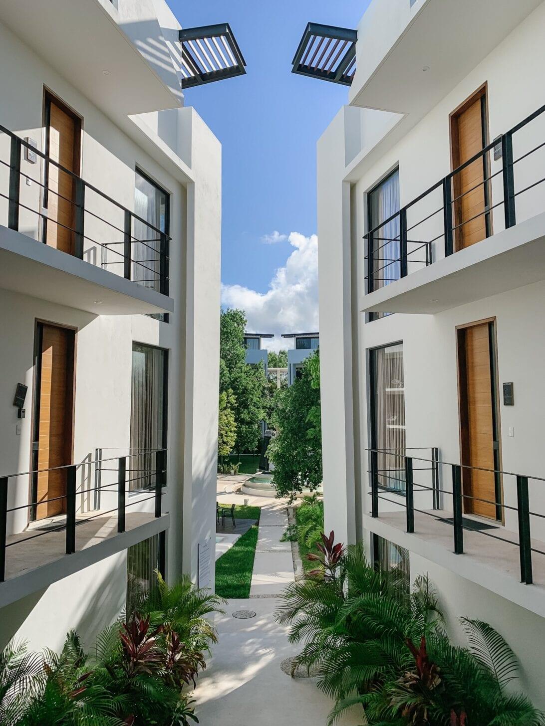 Tulum hotels, Airbnb, Tulum accommodation