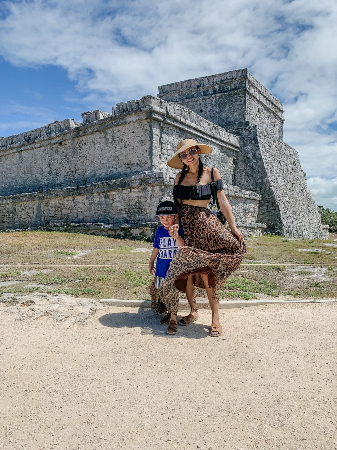 Tulum Travel guide, Tulum ruins, Mayan Ruins