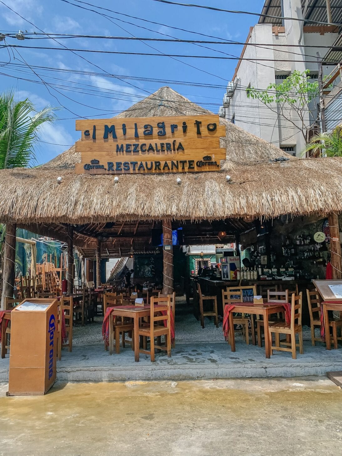 Tulum restaurants,