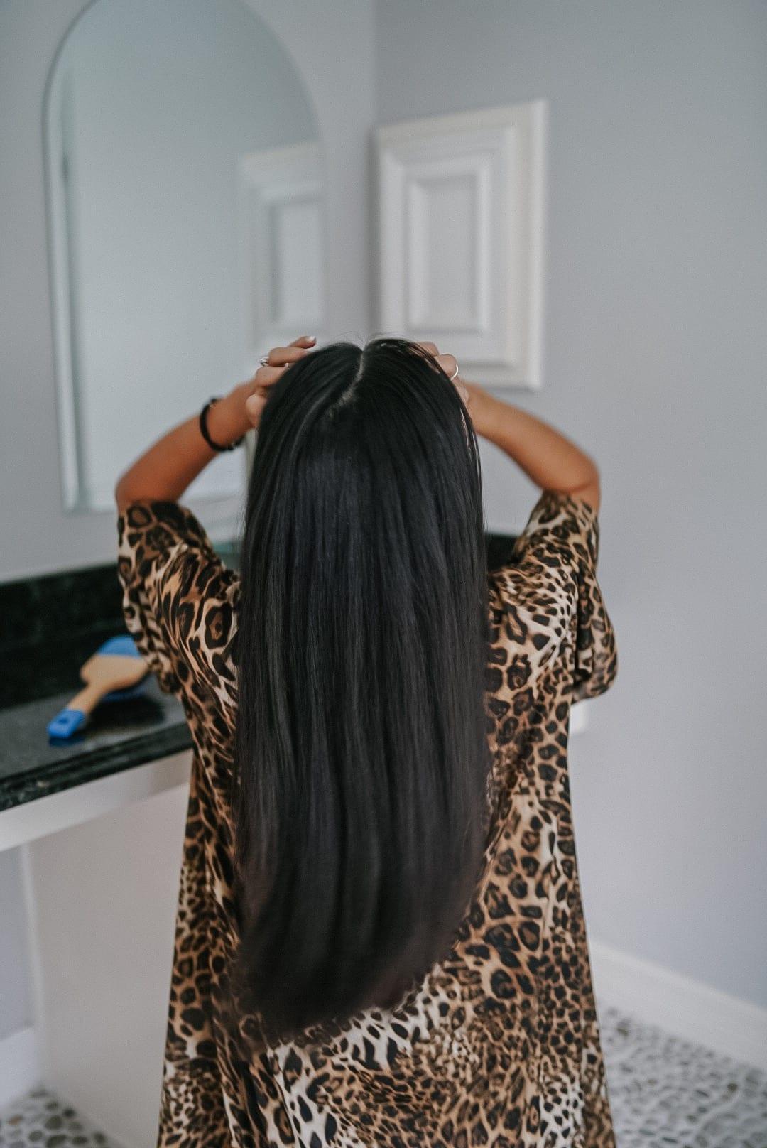 haircare, hair tutorials, natural hair