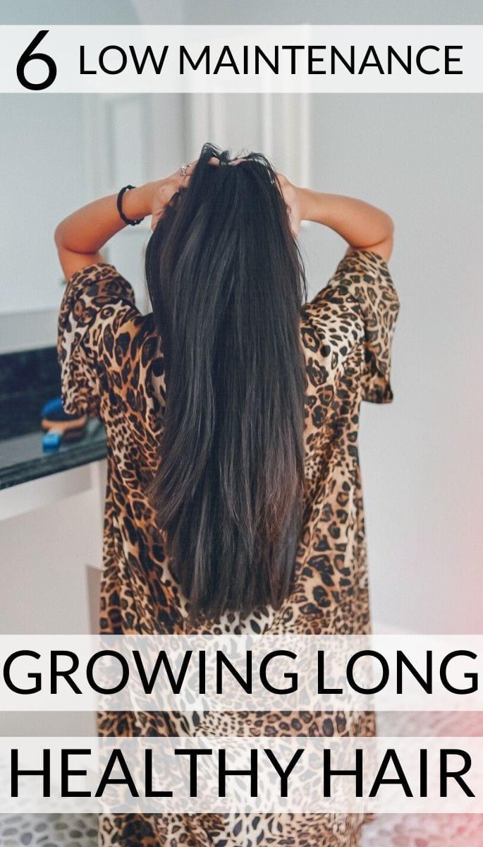 hair length, long hair, hair maintenance