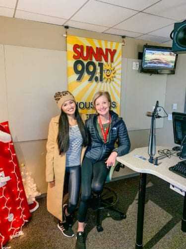 radio, SUNNY 99.1, PODCAST, HOUSTON PODCAST, houston blogger
