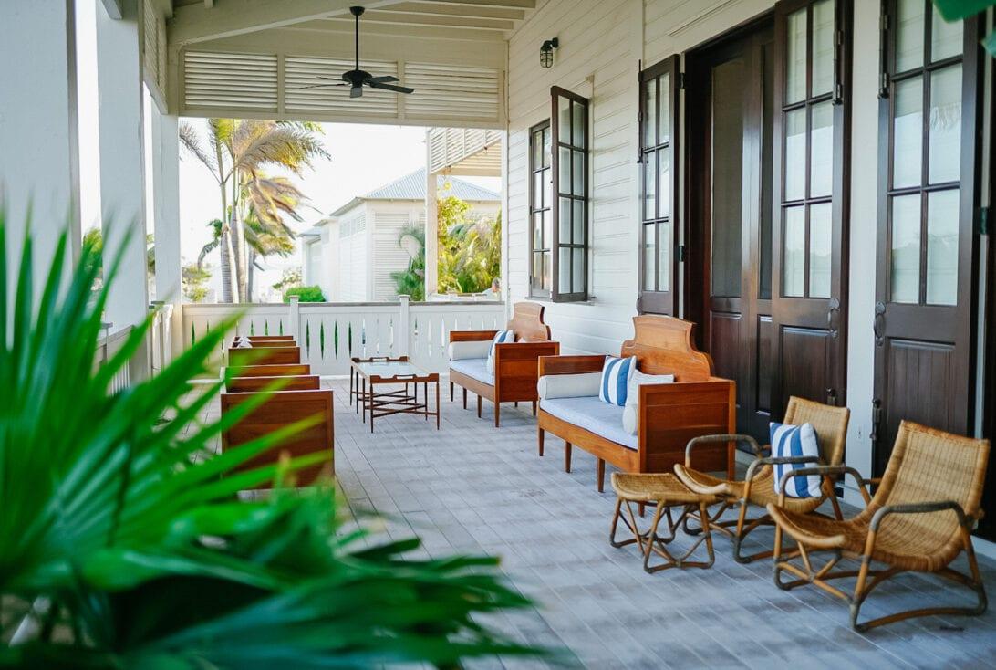 Mahogany Bay Resort