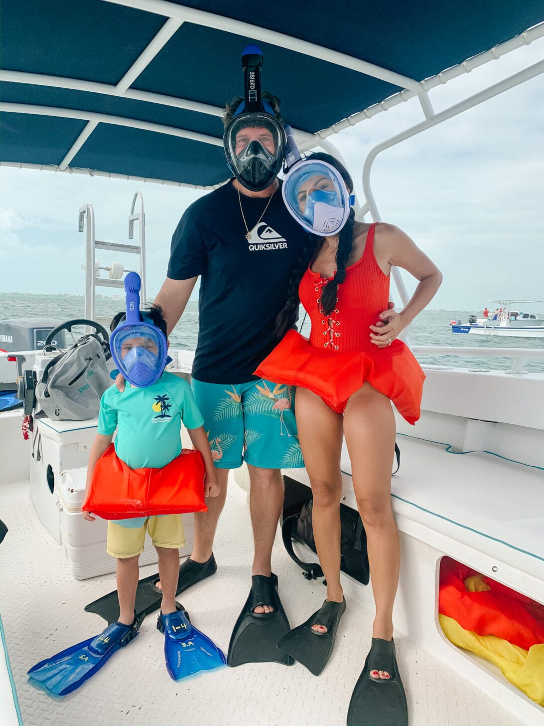 Searious Adventures, sea tours, Belize Barrier Reefs