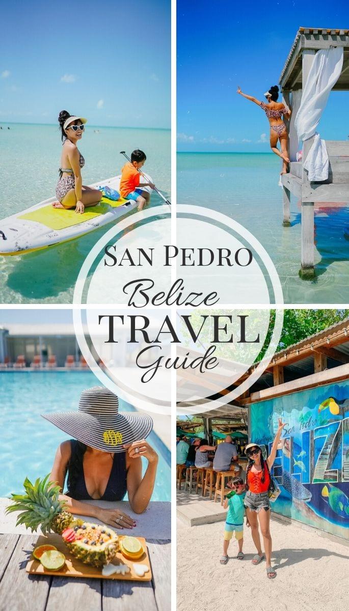 San Pedro Belize, Ho Chan, Mahogany Bay Resort, Hotels in San Pedro, Hotels in Belize