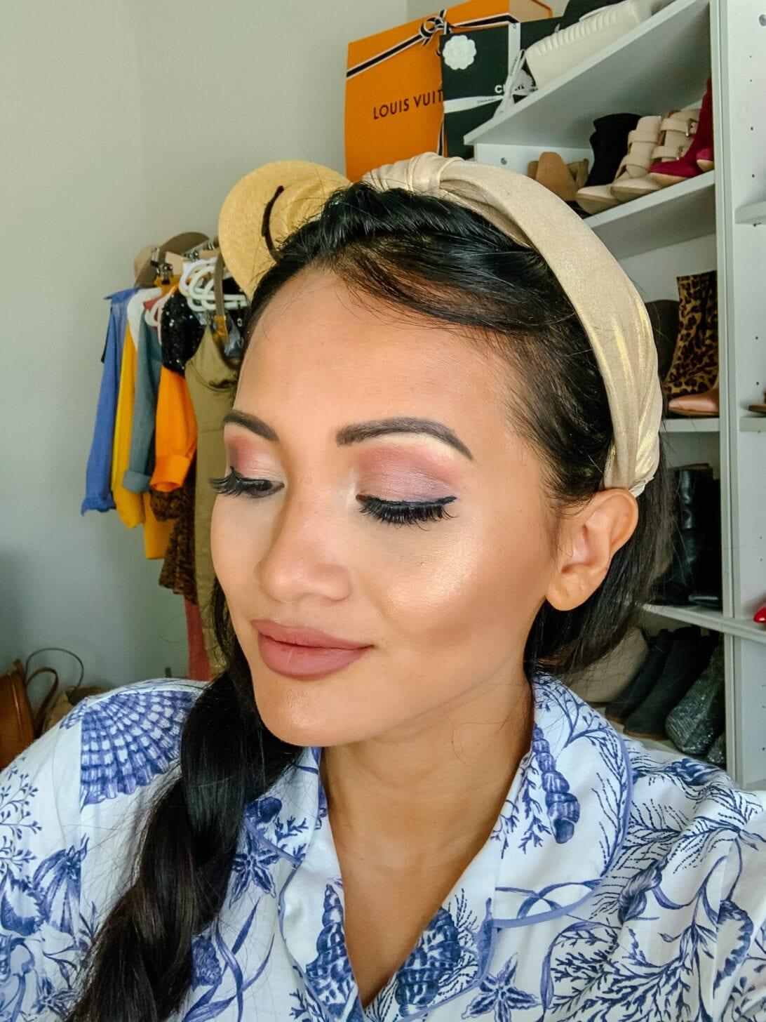 morph eyeshadow palette