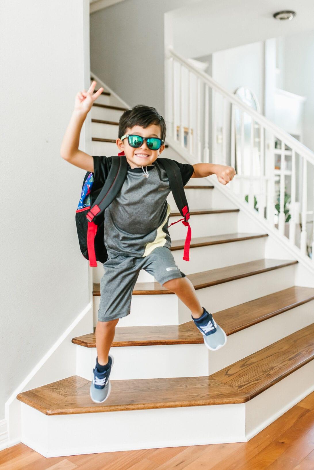 kid style, kid fashion, boy school style, boy school fashion
