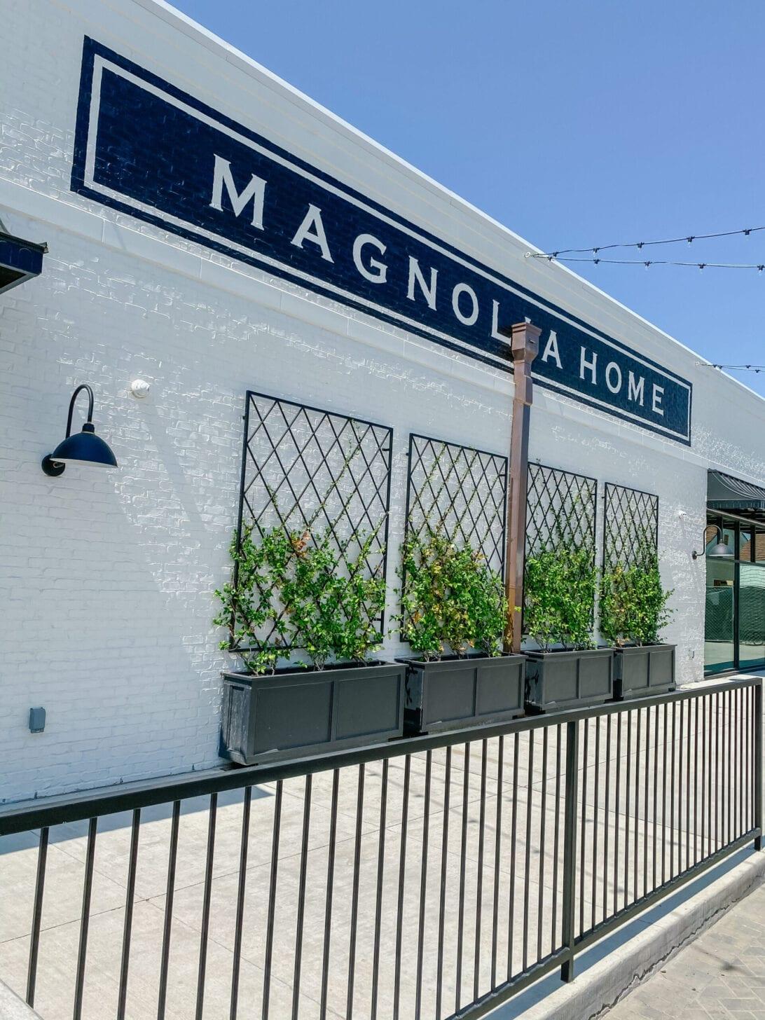 Magnolia Home, Magnolia Market