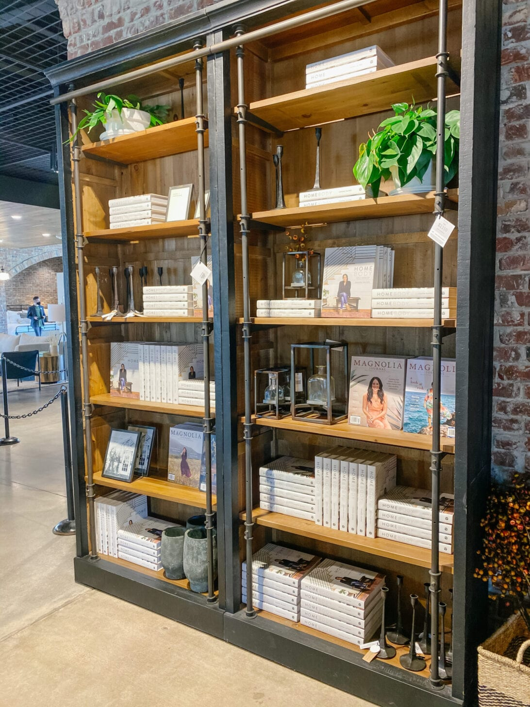 Joanna Gaines, FIXER UPPER FURNITURE, MAGNOLIA MARKET