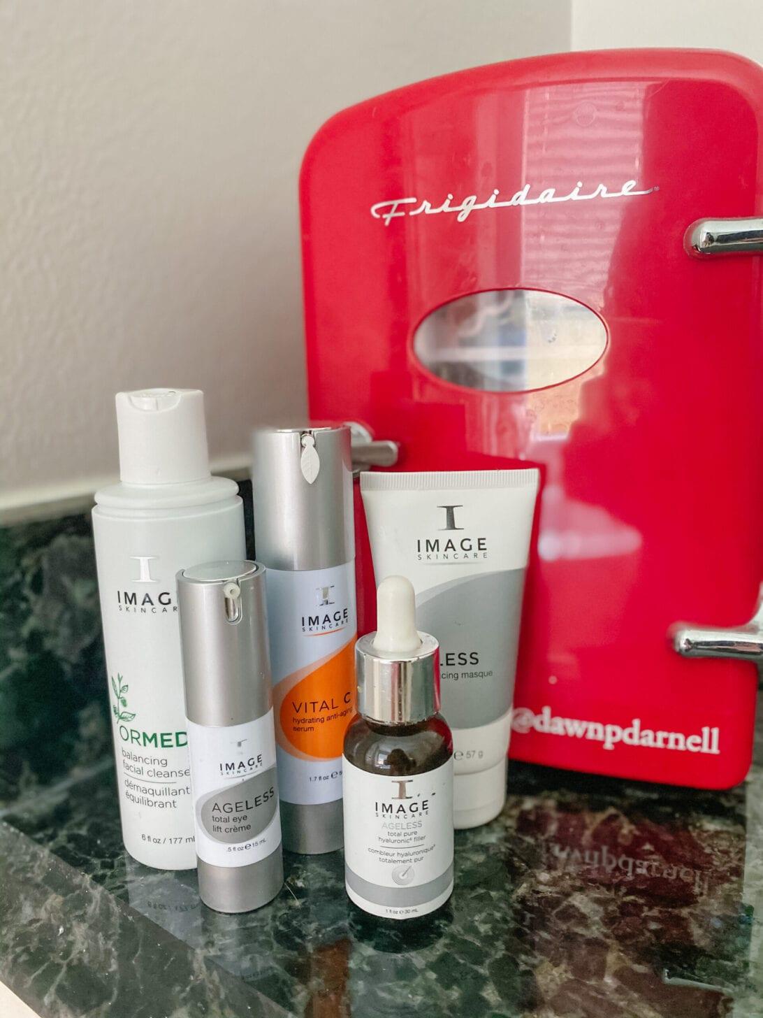 IMAGE SKINCARE, Fall Skincare Essentials, WALMART BEAUTY