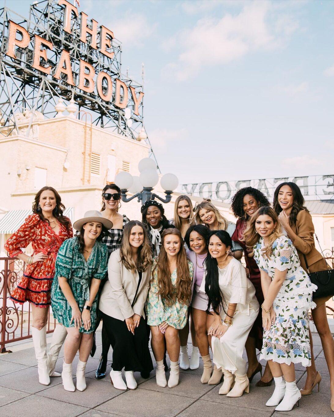 Memphis Travel Guide, Peabody hotel