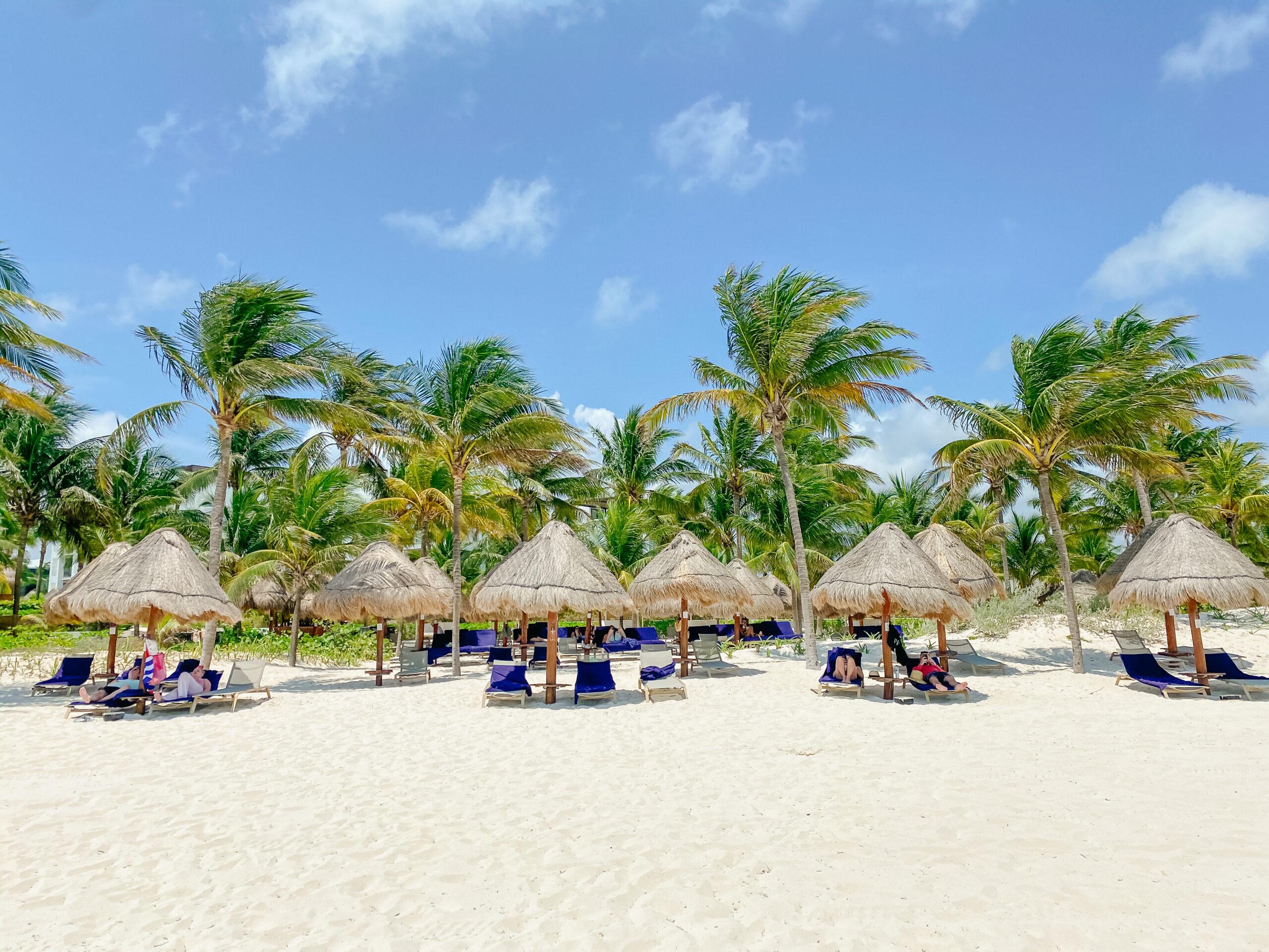 MEXICO RESORTS, MEXICO BEACHES, FINEST RESORT BEACHES